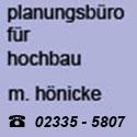 Hönicke