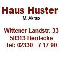 Haus-Huster