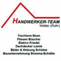 Das Handwerkerteam